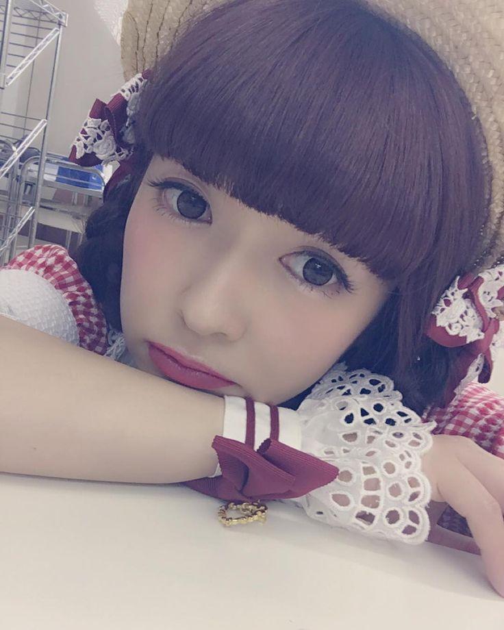 青木美沙子MISAKOAOKI公式アカウント♡ 看護師.ロリータモデル. Lolita model & nurse 日本ロリータ協会会長http://ameblo.jp/ribbon-misa/お仕事依頼はribbon.misa@gmail.com