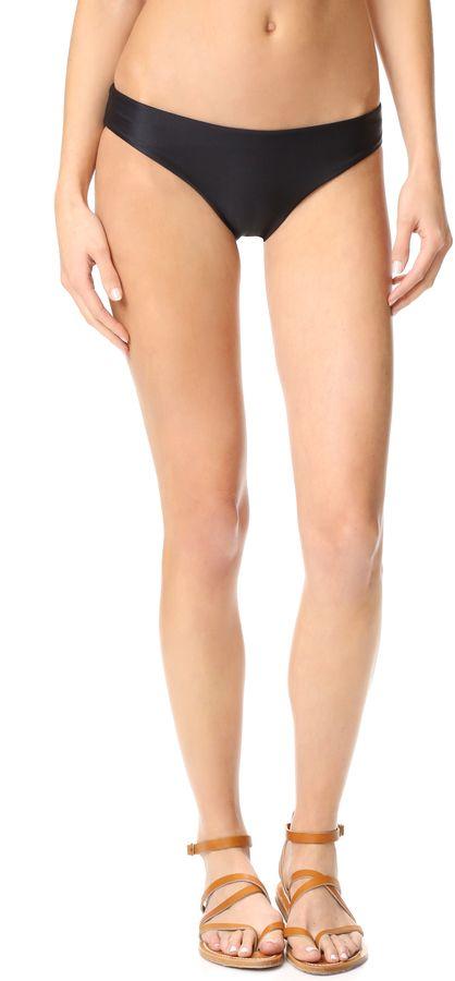 Tori Praver Swimwear Cristina Bikini Bottoms