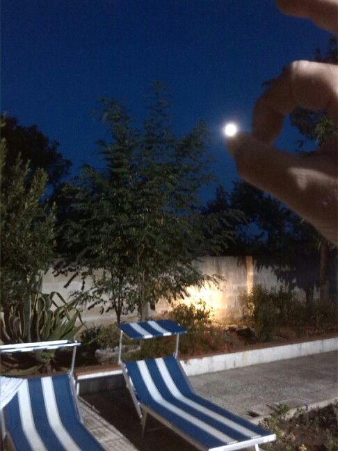Tiro alla luna
