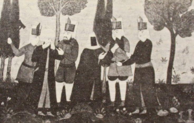 Osmanlı dönemi 17. yüzyıla ait bir minyatürde yakalanmış ve cezalandırılmak üzere götürülen bir çift görülmektedir. MAHALLE BASKINI Yabancı bir erkeğin girdiği eve ihbar üzerine polis, mahalle imamı, muhtar veya bir aza, bekçi ve toplanan meraklılar birlikte baskın yaparlardı. Evde yakalanan kadın ve erkekler tutuklanıp karakola götürülürdü. 1908 devriminden sonra bu tür baskınlar sonlandırıldı. Yalnızca randevu evi pozisyonunda bulunanlara baskın yapılması kararı alındı.