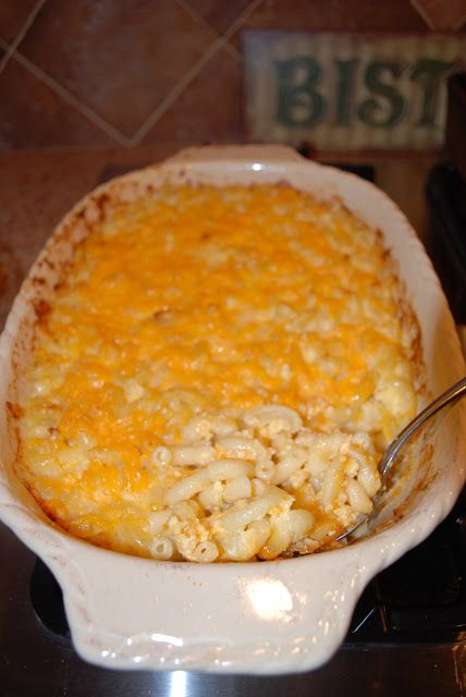Mac Cheese, Macaroni And Cheese, Southern Mac And Cheese Recipe ...