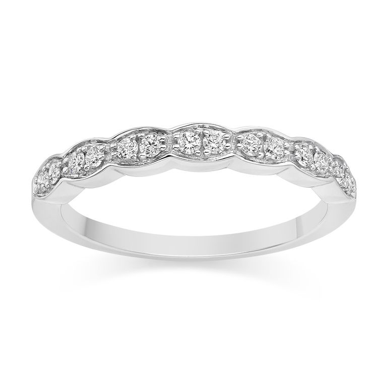 19 best Rings images on Pinterest Wedding bands Diamond band
