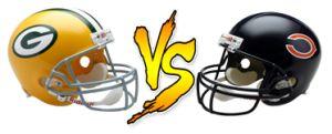 Green Bay Packers vs Chicago Bears NFL Live Stream