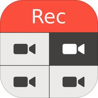 RecoLive MultiCam od vývojáře Switcher Inc.