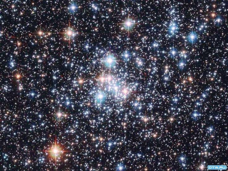 Galakser - Bakgrunnsbilder: http://wallpapic-no.com/diverse/galakser/wallpaper-27402