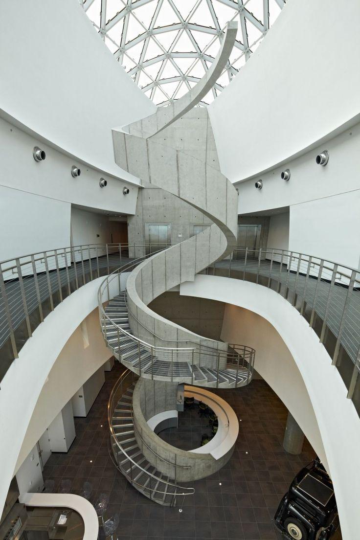 Salvadore Dali Museum