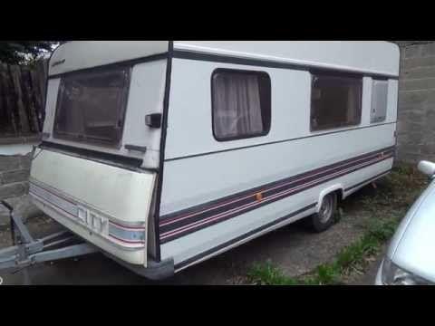 Ремонт дома на колесах (серия 2) - YouTube