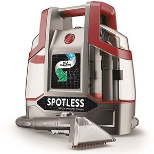 7. Hoover FH11300PC Spotless Portable Carpet Spot Cleaner