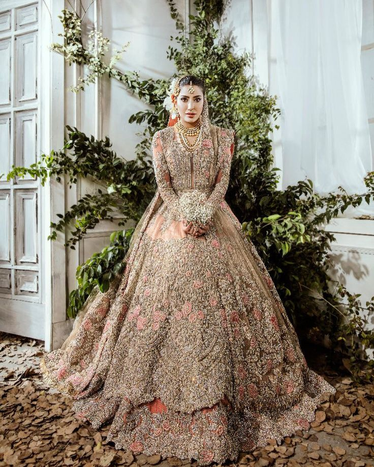 Pakistani couture by Republic Women's Wear