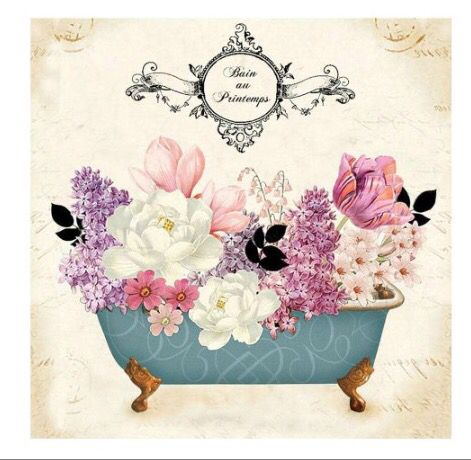 Flower artículo bat room