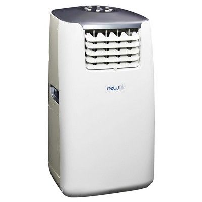Perfect NewAir   14000 Btu Portable Air Conditioner And Heater, White