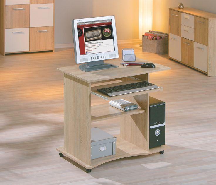 Schreibtisch Eiche Sonoma Inter Link Durini Holz Modern Jetzt bestellen unter: https://moebel.ladendirekt.de/buero/tische/schreibtische/?uid=81ea8884-53ee-5d7e-9cf1-ecdb7c89c398&utm_source=pinterest&utm_medium=pin&utm_campaign=boards #buero #tische #schreibtische
