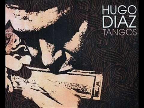 Hugo Díaz - Silencio (Tangos)