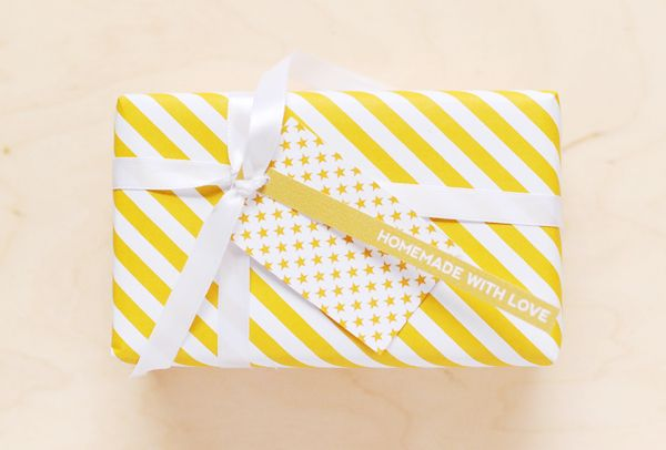 WRAPPING & BOXES + TAGS te dejan imprimirlos