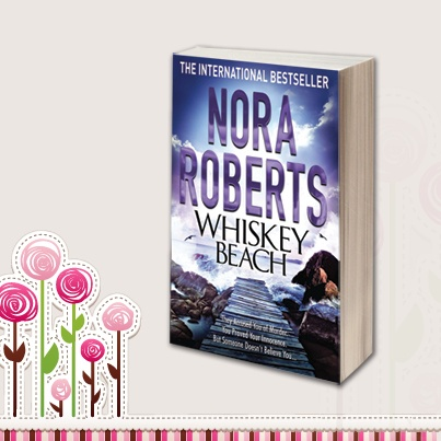 Pick the perfect Mother's Day gift with Penguin: http://penguinbooks.co.za/book/whiskey-beach/9780749958138