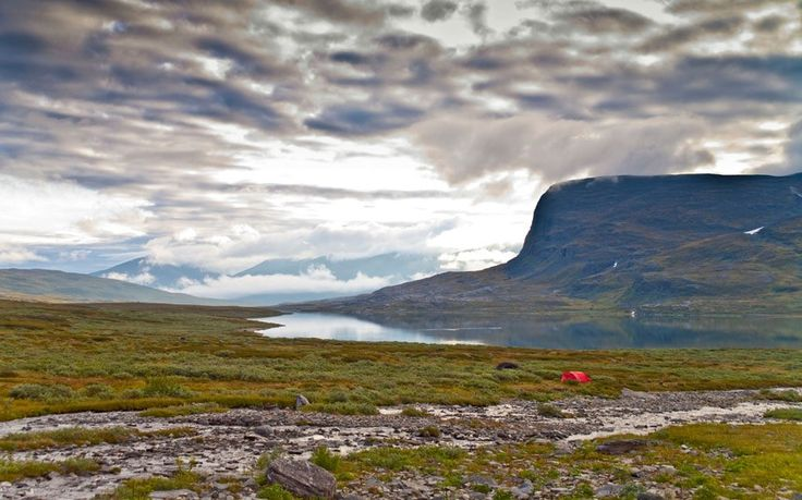 Hiking the Kungsleden (King's Trail), Swedish Lapland / Incredible holidays for 2014
