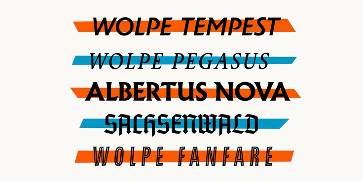 Berthold Wolpe: An Uncommon Type - Creative Review