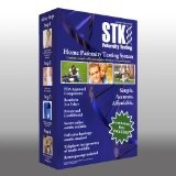 STK's Paternity Test Kit - INCLUDES ALL LAB FEES and FREE Return Mailer for 99.999% accurate 2-person testing (Health and Beauty)By STK/SterlingTek