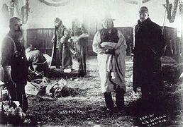 Wounded Knee Massacre - Wikipedia, the free encyclopedia