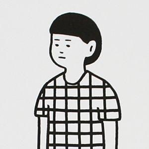 Noritake / NOTE BLOCK GIRL