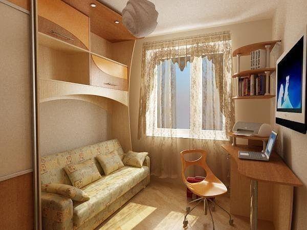 идея для маленькой комнаты/idea for small room