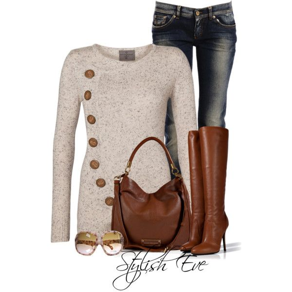 Chic Outfit: Stylish Eve, Chic Outfits, Fashion Design, Fashionista Trends, Fall Outfits, Winter Outfits, Casual Outfits, Everyday Outfits, Casual Clothing