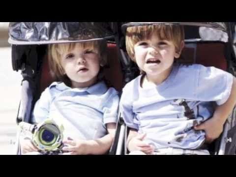 Sean Preston & Jayden James ♥
