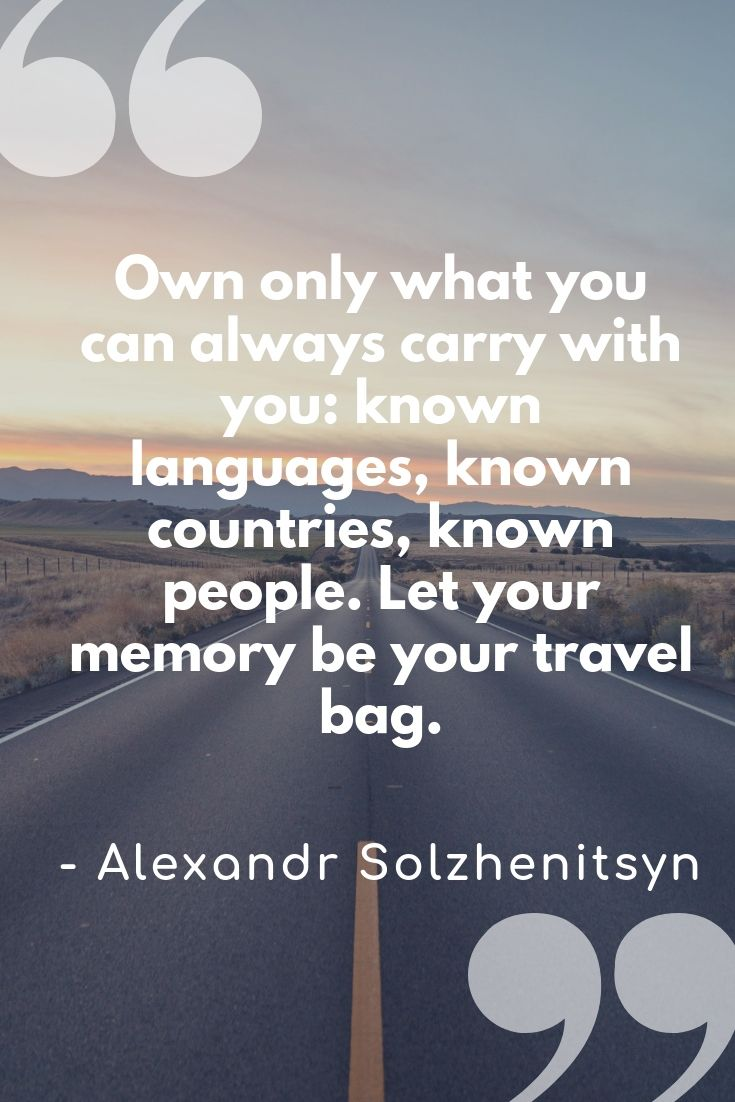 123 Travel Quotes To Fuel Your Wanderlust Travel Quotes Travel