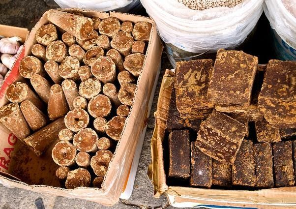 Beneficios del papelon (panela). El unico azucar natural verdadero.