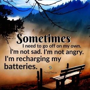 sometimes-i-need-to-go-off-on-my-own-im-not-sad-im-not-angry-im-recharging-my-batteries