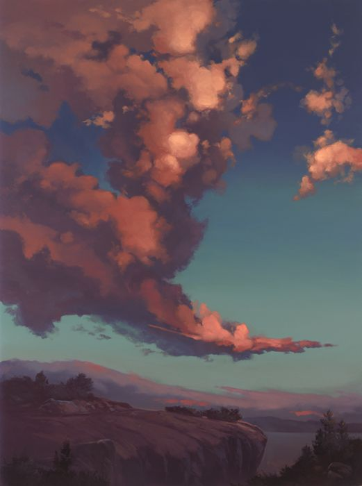 windswept clouds by David-McCamant on deviantART ★ || CHARACTER DESIGN…