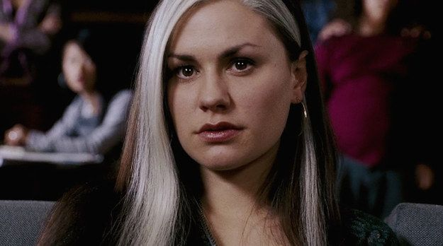 """Anna Paquin Will Be In """"X-Men: Days Of Future Past"""" After All"""