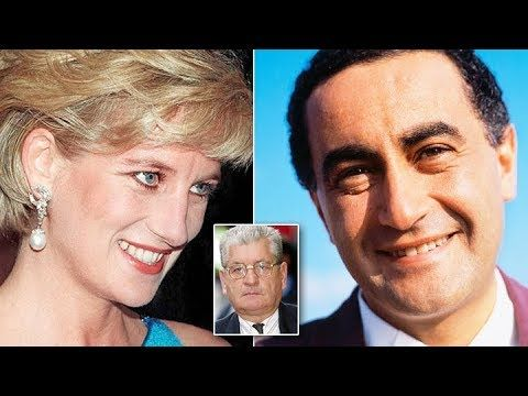 Diana was bored and ready to break it off with Dodi Fayed just weeks after he swept her off her feet - YouTube