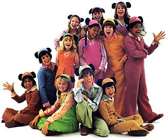 mickey mouse club 77-78