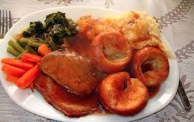 Resultado de imagem para fotos das comidas tipicas da inglaterra