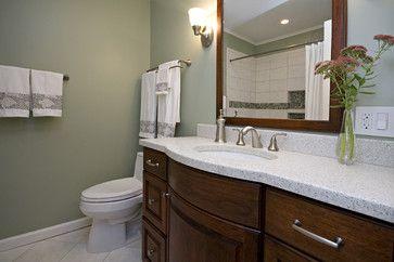 Soothing spa like bath in chapel hill bathroom amp powder room ideas