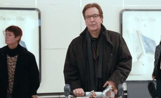 Alan Rickman - Love Actually