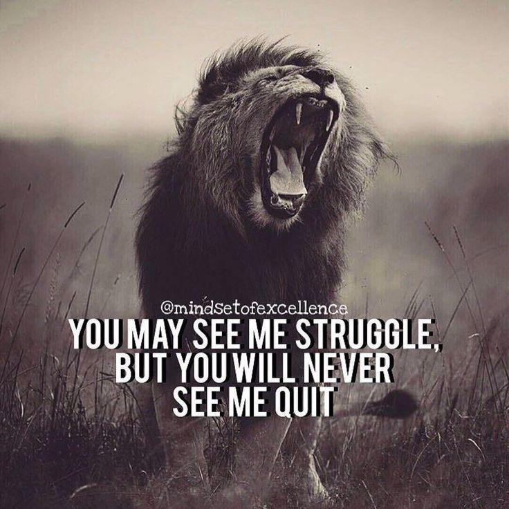 You never truly fail until you quit! #motivated https://www.musclesaurus.com https://www.musclesaurus.com
