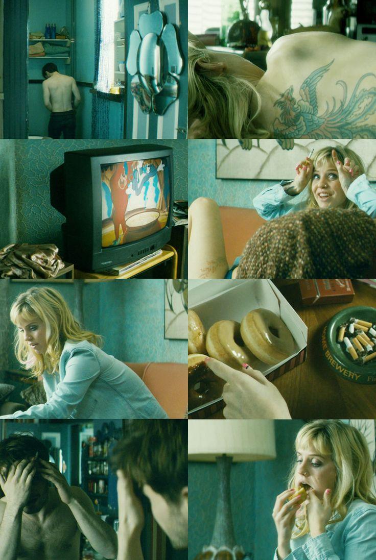 Horns (2014) | Dir. Alexandre Aja | Daniel Radcliffe, Kelli Garner | Movie based on Horns by Joe Hill