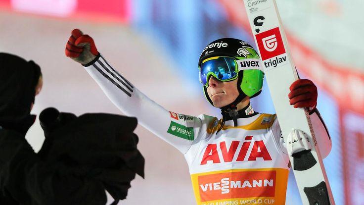 Start in Oberstdorf: Das sind die Favoriten für den Sieg der Vierschanzentournee
