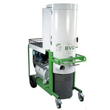 Manufactured here in the UK by Quirepace, the BVC Ti80 and Ti60 Centurion deliver longevity and performance wherever and whenever it is needed. Capable of handling the most difficult materials, BVC Centurion Industrial Vacuum Cleaners are designed to provide ultimate power and flexibility.