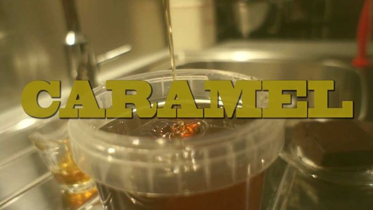 CARAMEL - BOOBA - PEP'S by Katia DORIS (clip by David Couturier)
