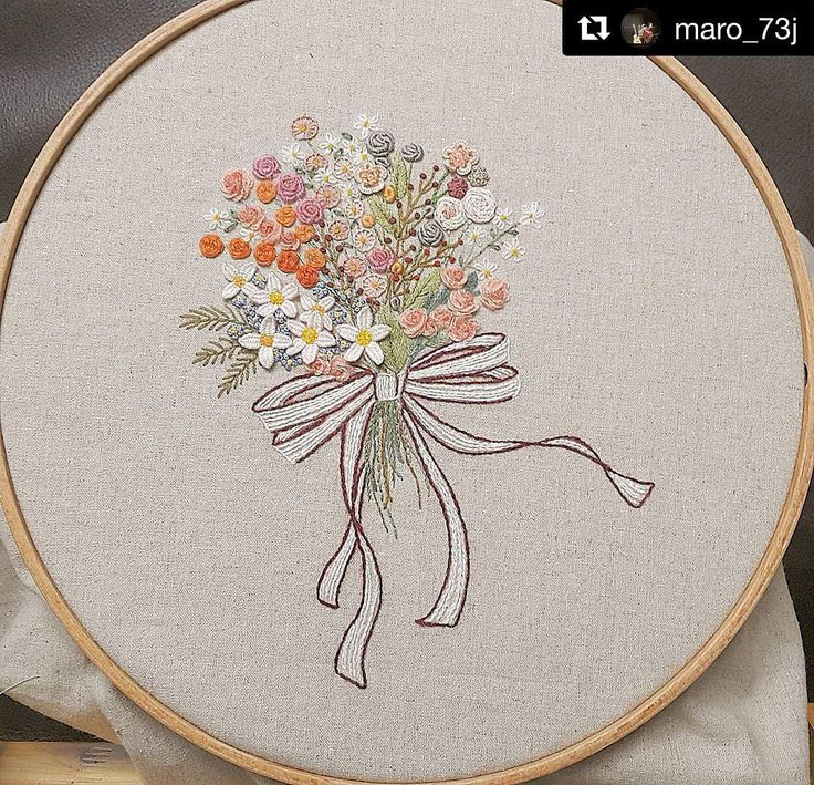 "2,453 Likes, 12 Comments - Babi Bernardes (@bordados_e_bordadeiras) on Instagram: ""@maro_73j #needlework #handembroidery #ricamo #bordado #embroidery #broderie"""