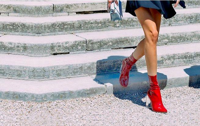 Super sexy: Nach diesen Ankle Boots von Dior sind alle verrückt!