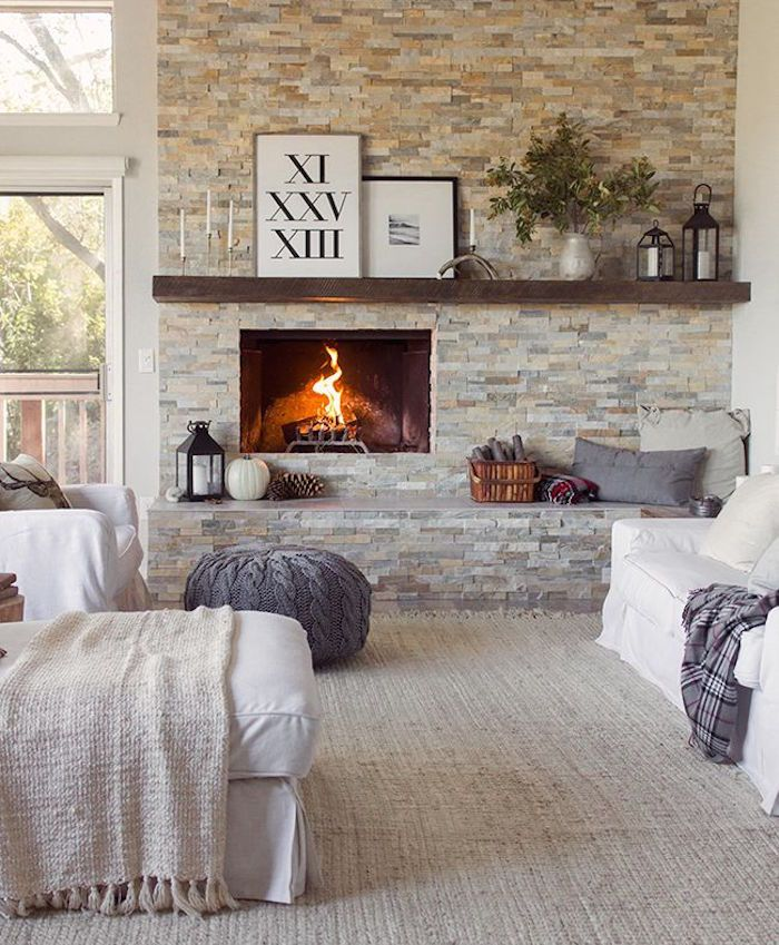 Choosing a fixer upper home essential tips to consider for Choosing a fireplace