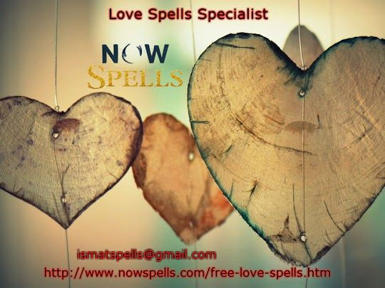 Love Spells Specialist in USA (United State)  Email Me