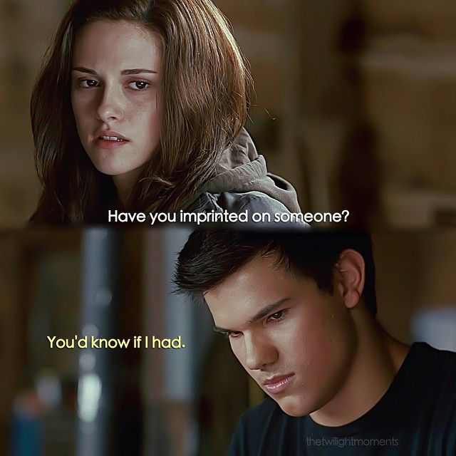 "The moment all the "" team Jacob"" fans hoped that he did imperent on her"