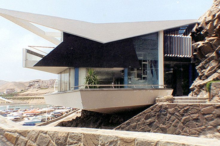 Refurbishmente by Weberhofer Architects, Photo: 1994