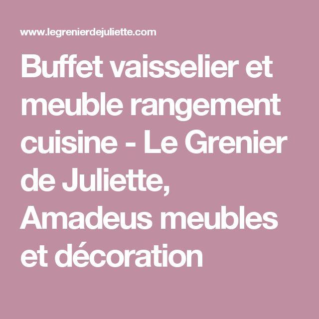 best 25+ buffet vaisselier ideas only on pinterest | vaisselier