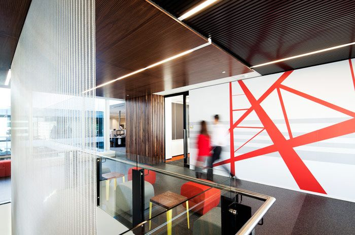 66 best images about office interiors manifestation on for Architecture firms in australia